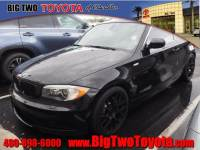 Used 2012 BMW 1 Series 135i 135i Coupe in Chandler, Serving the Phoenix Metro Area