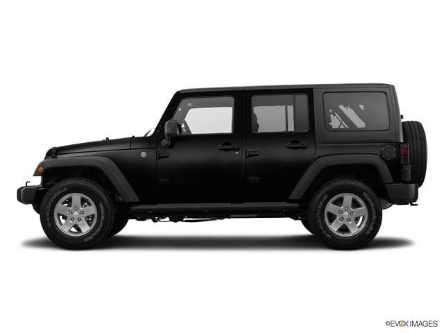 Photo Used 2015 Jeep Wrangler Unlimited Sport 4x4 SUV For Sale Leesburg, FL