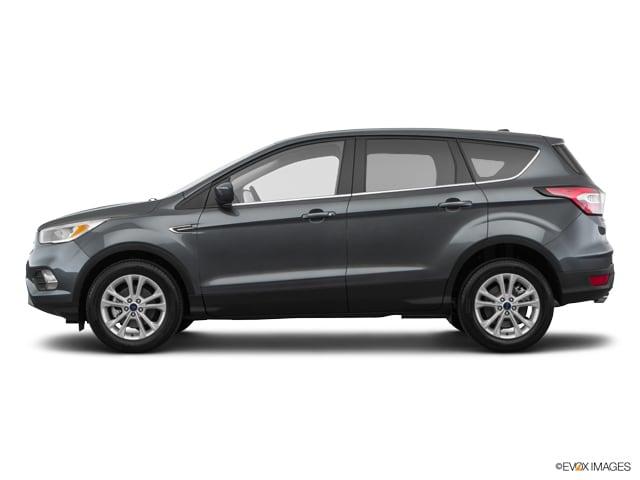 Photo 2017 Ford Escape SE SUV Automatic Front-wheel Drive in Chicago, IL