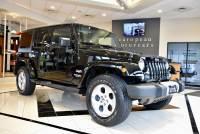 2015 Jeep Wrangler Unlimited EMC CUSTOM LIFTED Sahara