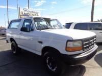 1994 Ford Bronco XL