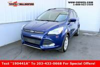 Used 2014 Ford Escape SE For Sale in Wallingford CT | Get a Quote!