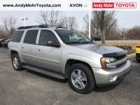 Pre-Owned 2005 Chevrolet TrailBlazer EXT LT 4WD 4D Sport Utility