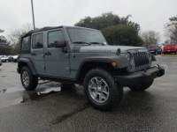 2015 Jeep Wrangler Unlimited Rubicon - Jeep dealer in Amarillo TX – Used Jeep dealership serving Dumas Lubbock Plainview Pampa TX