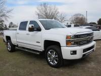 2016 Chevrolet Silverado 2500HD High Country - Chevrolet dealer in Amarillo TX – Used Chevrolet dealership serving Dumas Lubbock Plainview Pampa TX