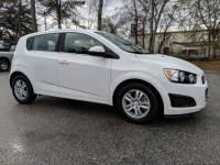 2013 Chevrolet Sonic LT - Chevrolet dealer in Amarillo TX – Used Chevrolet dealership serving Dumas Lubbock Plainview Pampa TX