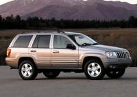 2001 Jeep Grand Cherokee Limited - Jeep dealer in Amarillo TX – Used Jeep dealership serving Dumas Lubbock Plainview Pampa TX