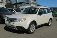 Used 2012 Subaru Forester 2.5X for Sale in Seattle, WA