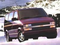 1996 Chevrolet Astro PV Van