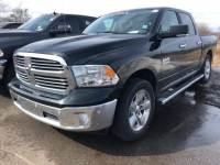 2017 Ram 1500 Big Horn 4x4 Crew Cab 57 Box Truck Crew Cab 4x4 For Sale | Jackson, MI