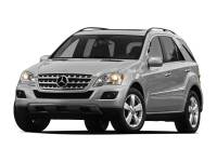 2011 Mercedes-Benz M-Class ML 350 SUV in Metairie, LA