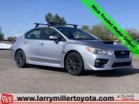 Used 2015 Subaru WRX For Sale | Peoria AZ | Call 602-910-4763 on Stock #90944A