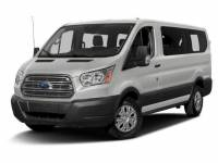Used 2017 Ford Transit Wagon XLT T-350 148 Low Roof XLT Sliding RH Dr for Sale in Waterloo IA