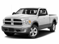 Used 2016 Ram 1500 SLT Bright White Clearcoat near San Diego | VIN: 1C6RR7GT4GS229163