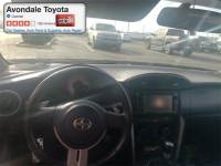 Pre-Owned 2014 Scion FR-S Coupe Rear-wheel Drive in Avondale, AZ
