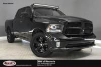Pre-Owned 2014 Ram 1500 4WD Crew Cab 5.7 Ft Box Express