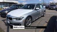 Pre-Owned 2018 BMW 3 Series Car in Utica, NY