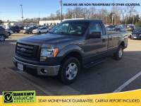 Used 2012 Ford F-150 XL Truck Regular Cab V-6 cyl for sale in Richmond, VA