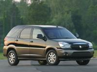Used 2005 Buick Rendezvous SUV V-6 cyl in Clovis, NM