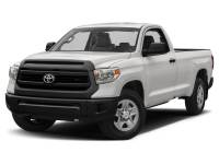 Pre-Owned 2014 Toyota Tundra SR RWD 4D Double Cab