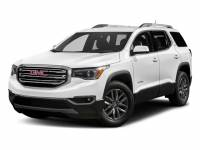 2018 GMC Acadia SLT - GMC dealer in Amarillo TX – Used GMC dealership serving Dumas Lubbock Plainview Pampa TX