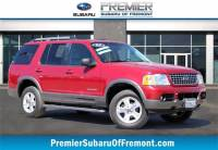 Used 2005 Ford Explorer XLT for sale in Fremont, CA
