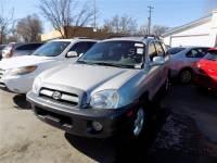 2005 Hyundai Santa Fe GLS for sale in Boise ID