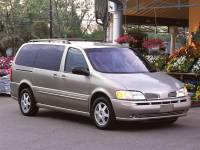 2003 Oldsmobile Silhouette GLS