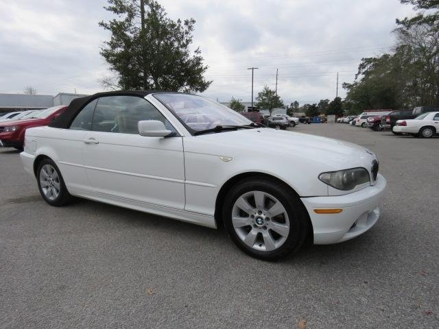 Photo 2005 BMW 3 Series 325Ci - BMW dealer in Amarillo TX  Used BMW dealership serving Dumas Lubbock Plainview Pampa TX