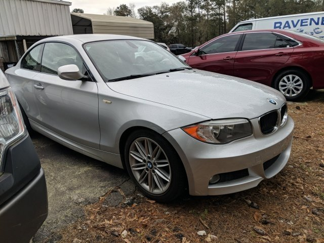 Photo 2013 BMW 1 Series 128i - BMW dealer in Amarillo TX  Used BMW dealership serving Dumas Lubbock Plainview Pampa TX