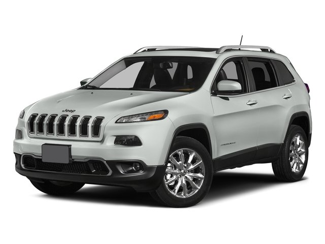 Photo 2015 Jeep Cherokee Sport - Jeep dealer in Amarillo TX  Used Jeep dealership serving Dumas Lubbock Plainview Pampa TX
