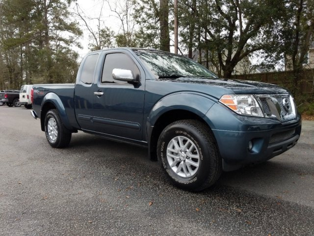 Photo 2014 Nissan Frontier SV - Nissan dealer in Amarillo TX  Used Nissan dealership serving Dumas Lubbock Plainview Pampa TX