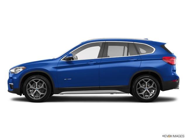 Photo Used 2018 BMW X1 xDrive28i in Pittsfield MA