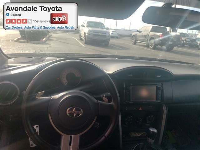 Photo Pre-Owned 2014 Scion FR-S Coupe Rear-wheel Drive in Avondale, AZ