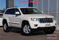 Used 2011 Jeep Grand Cherokee Laredo SUV in Dublin, CA