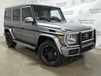 Pre-Owned 2018 Mercedes-Benz G 550