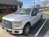 Used 2016 Ford F-150 2WD SuperCrew 145 XLT Pickup