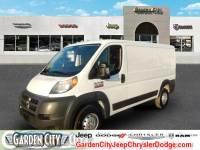 Certified Used 2016 Ram Promaster Cargo Van 1500 Low Roof 136 WB For Sale | Hempstead, Long Island, NY