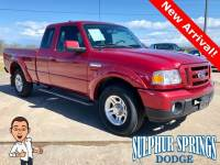 Used 2010 Ford Ranger Sport Pickup