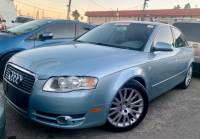 2006 Audi A4 * LOW MILES* IMMACULATE*
