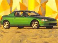 Used 1994 Honda Del Sol For Sale near Denver in Thornton, CO | Near Arvada, Westminster& Broomfield, CO | VIN: JHMEH6163RS007139
