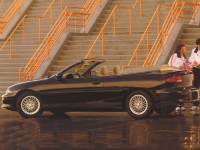 Used 1999 Chevrolet Cavalier Z24 Convertible in Johnstown, PA