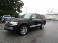2009 Lincoln Navigator 4x4
