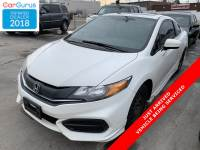 Pre-Owned 2015 Honda Civic Coupe EX FWD 2dr Car