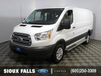 Pre-Owned 2018 Ford Transit-250 XL Van for Sale in Sioux Falls near Brookings