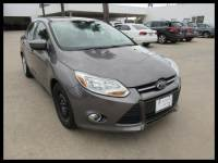 Used 2012 Ford Focus SE in Houston, TX