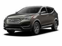 Certified Pre-Owned 2016 Hyundai Santa Fe Sport 2.4 Base For Sale Elgin, IL