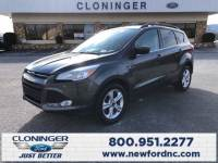 Used 2016 Ford Escape For Sale Hickory, NC | Gastonia | P492