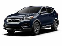 Used 2016 Hyundai Santa Fe Sport AWD 4dr 2.4 in Stockton