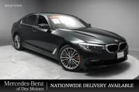 Used 2017 BMW 5 Series 530i Xdrive Sedan in Des Moines